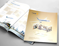 Singapore Airlines Annual Report 2017/18
