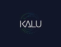KALU branding for ICE experience