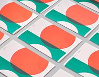 Orbikular Typeface & Specimen Book
