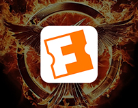 Fandango for iPhone