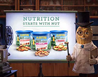Planters Peanuts - Dictionary