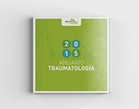 Anuario de Traumatología 2015 | Mutual