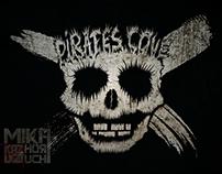 Pirates Cove.