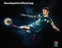 La Liga / App