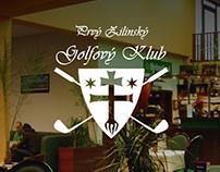Prvý žilinský golfový klub