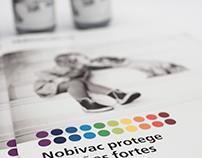 Relaunch Range Nobivac to MSD Animal Health