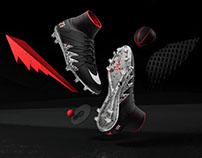 Nike NJR x Jordan