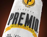 Cerveza Premio