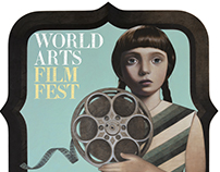 World Arts Film Festival 2017 May Program