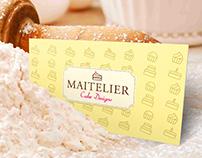 Maitelier Cake Designs