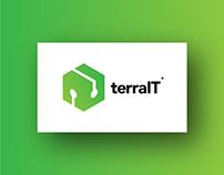 TerraIT Visual Identity