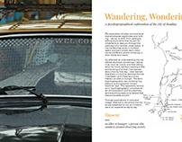 Wandering, Wondering