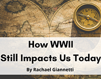 How WWII Still Impacts Us Today | Rachael Giannetti