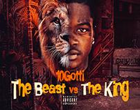 10 Gotti | The Beast vs The King