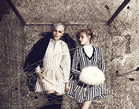 Pied de Poule - LÖWE FASHION BOOK