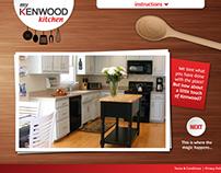 My Kenwood Kitchen