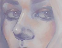 Portrait of Helena