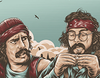 """Cheech & Chong"""