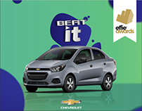 Chevrolet Beat It