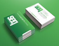 Print + Digital - Small Business Brand Identity