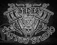 Hades Tattoo