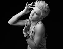 Marc Dancer & Choreographer