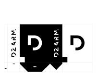 DZARM - Embalagens/Sacolas