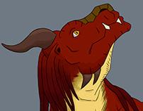 D&D Dragonborn