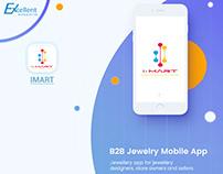 Professional Jewelry App Design & Development Company