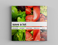 Save-a-lot: Catalog Redesign