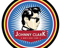 JOHNNY CLARK PACKAGE DESIGN (SCHOOL)