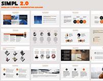 SIMPL 3.0 Presentation