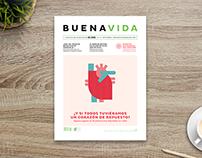 BuenaVida Magazine El País
