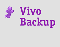 VIVO Backup App