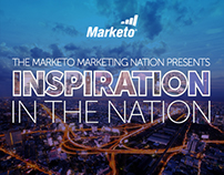 The Marketo Marketing Nation Roadshow 2015