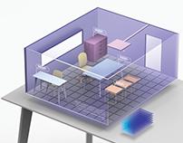 AR & VR experiences : Concept Design