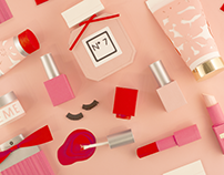Racked Holiday Gift Guide: Beauty