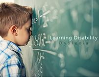 UPSIDE DOWN- Dyslexia Learning APP
