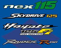 Starbike x Suzuki