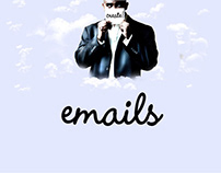 Email designs
