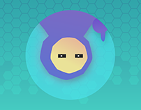 GORDITO NINJA  |  videojuego de realidad aumentada