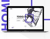 Project Scope - Portfolio