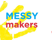 Michael's: Messy Makers