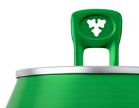 Carlsberg Premium packaging