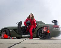 BFGoodrich & Shaun White's Driving Upgrade