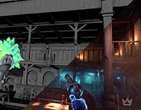 Oculus Rift Touch E3