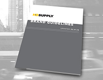 HD SUPPLY branding guidelines