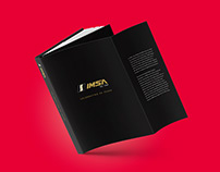 IMSA 50th Anniversary Book