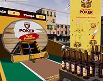 TejoPetaco Poker VR - UE4
