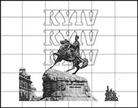 Kyiv guide presentation